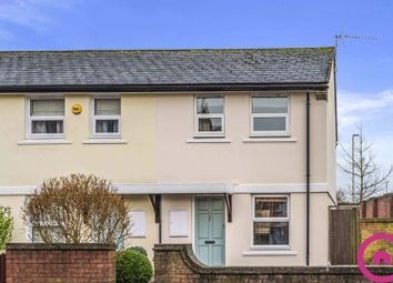 Thumbnail 2 bed semi-detached house to rent in Fairview Road, Cheltenham