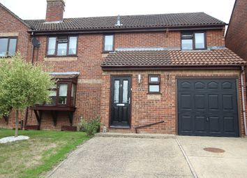 Thumbnail 4 bed semi-detached house for sale in Dovehouse Road, Haverhill