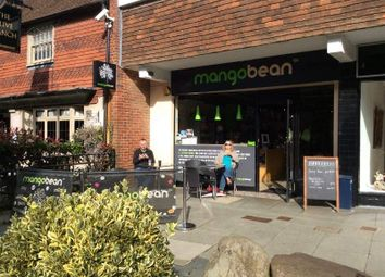 Thumbnail Restaurant/cafe for sale in T/A Mango Bean, Horsham