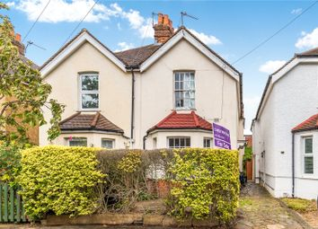 1 bed maisonette for sale in Niton Road, Richmond, Surrey TW9