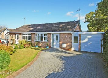 Thumbnail 2 bed bungalow for sale in Milcote Close, Redditch