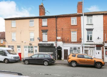 Thumbnail 2 bedroom maisonette for sale in Newhampton Road West, Whitmore Reans, Wolverhampton