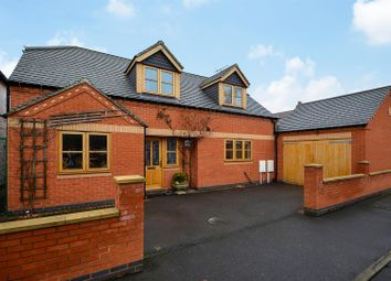 Thumbnail 3 bed detached house for sale in Cleveland Avenue, Draycott, Derby