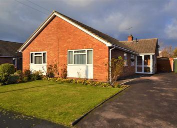 3 bed bungalow for sale in Leyson Road, The Reddings, Cheltenham GL51