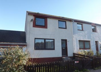 Thumbnail 3 bed terraced house for sale in Townlands Park, Cromarty