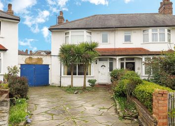 Thumbnail 3 bed semi-detached house for sale in Woodland Way, Mitcham