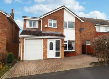 Thumbnail 5 bed detached house for sale in Braemar Drive, Garforth, Leeds, West Yorkshire