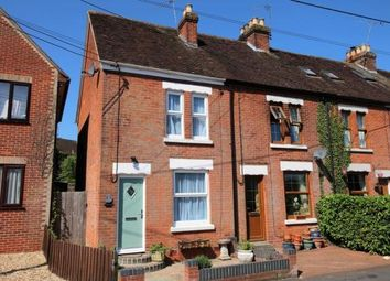 Thumbnail 2 bed semi-detached house for sale in Victoria Road, Bishops Waltham, Southampton