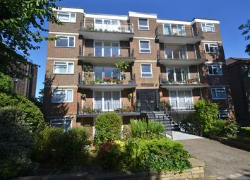 Thumbnail 2 bed flat for sale in The Brandries, 5 Landsdowne Road, Wimbledon