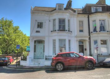 Thumbnail 1 bed flat for sale in York Villas, Brighton