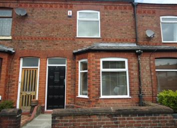 Thumbnail 2 bed property to rent in Orchard Street, Stockton Heath, Warrington