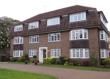 Thumbnail 2 bed flat to rent in Downs Lodge Court, Church Street, Epsom