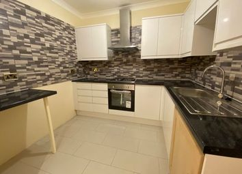 Thumbnail 4 bed flat to rent in St Mary's Road, Peckham