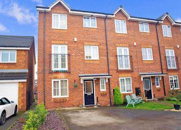 Thumbnail Property for sale in Rushton Close, Burtonwood, Warrington