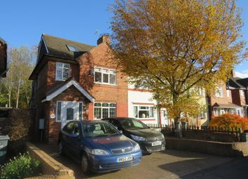 Thumbnail 3 bed end terrace house for sale in Kent Road, Wednesbury