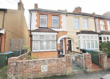 Thumbnail 3 bed property for sale in Kensington Avenue, Watford