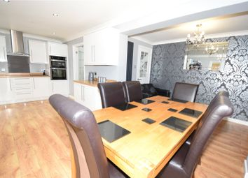 Thumbnail 3 bed terraced house for sale in Aspen Close, Swanley, Kent