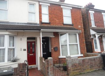 Thumbnail 3 bed property to rent in Firbank Road, Bedford