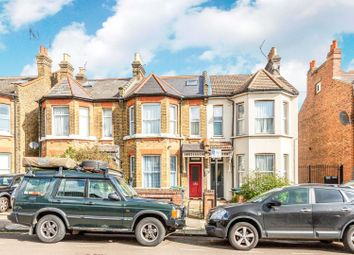 Thumbnail 1 bedroom flat for sale in Thorold Road, Bowes Park