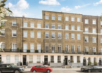 6 bed terraced house for sale in Chester Street Belgravia, London SW1X