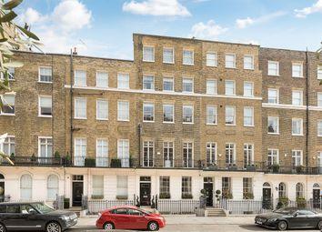 Thumbnail 6 bedroom terraced house for sale in Chester Street Belgravia, London