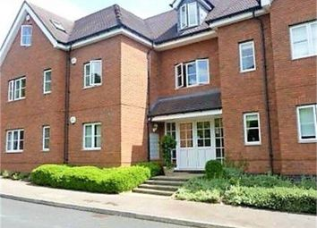 Thumbnail 2 bed flat for sale in Oakhill Close, Birmingham, West Midlands
