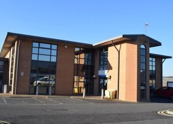 Thumbnail Office for sale in Charter House, Bartec 4, Lynx West Trading Estate, Yeovil