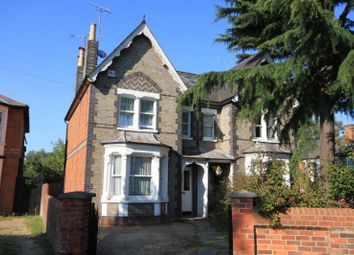 Erleigh Road, Reading RG1. 4 bed semi-detached house