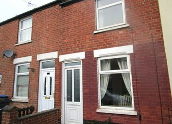 Thumbnail 2 bed terraced house for sale in Bath Street, Market Harborough