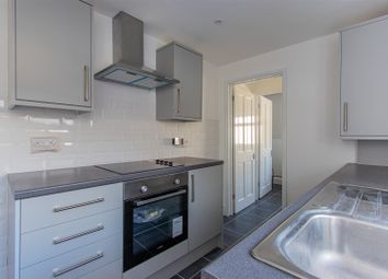 Thumbnail 2 bed property for sale in Upper Kincraig Street, Roath, Cardiff