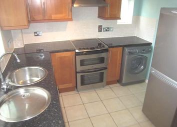 Thumbnail 2 bed flat to rent in Bancroft Close, Stoke Holy Cross, Norwich