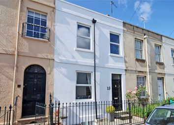 Thumbnail 2 bed town house to rent in Leckhampton, Cheltenham, Gloucestershire
