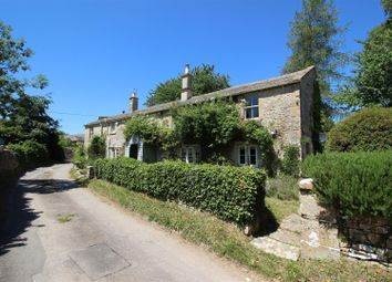 Thumbnail 4 bed detached house for sale in Thickwood Lane, Colerne, Chippenham