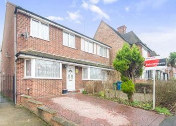 Thumbnail 3 bed semi-detached house for sale in South Hill Avenue, Harrow, Middlesex, London