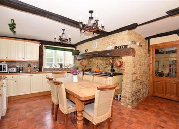 Thumbnail 4 bed property for sale in Love Lane, Sandwich, Kent