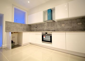 Thumbnail 5 bed terraced house to rent in Upper Road, Plaistow, London