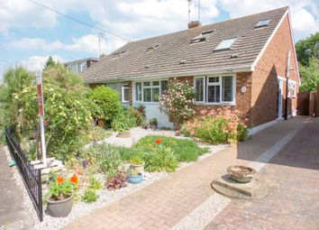 Thorington Avenue, Rayleigh SS6. 3 bed semi-detached house