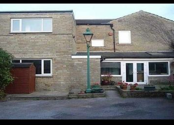 Thumbnail 1 bed property to rent in Bradshaw, Bradshaw Road, Honley, Holmfirth