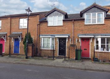 Thumbnail 3 bed semi-detached house to rent in Sandhill Way, Aylesbury, Buckinghamshire