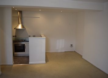 Thumbnail 2 bed flat to rent in Marine Parade, Brighton