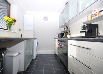 Thumbnail 3 bed end terrace house to rent in Vita Road, Portsmouth