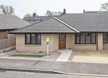 Thumbnail 4 bed semi-detached bungalow for sale in Rossie Park Drive, Inchture, Perth
