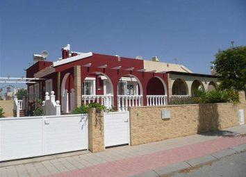 Thumbnail 2 bed semi-detached house for sale in Sierra Golf, Murcia, Spain