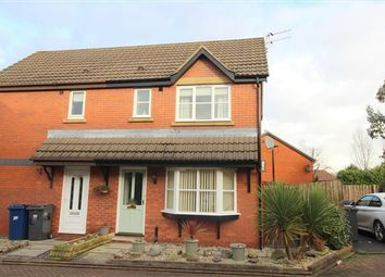 Thumbnail 2 bed property for sale in Stratfield Place, Leyland