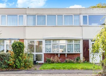 3 bed terraced house for sale in Gosford Walk, Solihull B92