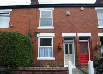 Thumbnail 2 bed terraced house to rent in Wolseley Road, Sale