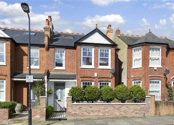 Thumbnail 5 bed semi-detached house for sale in Sarre Road, London
