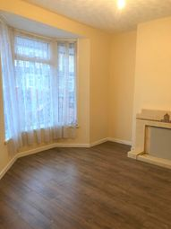 Thumbnail 3 bed terraced house to rent in Gaskell Street, Newport