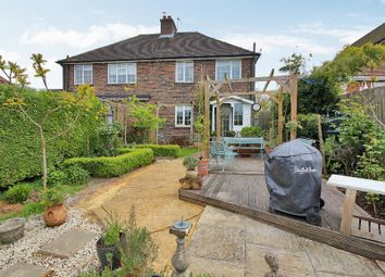 Thumbnail 2 bed semi-detached house for sale in Tanyard Lane, Chelwood Gate, Sussex