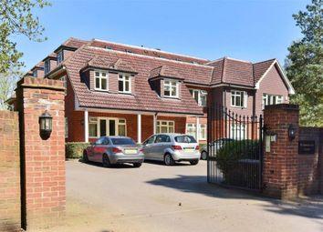 2 bed flat for sale in St Sebastians Court, Nine Mile Ride, Wokingham, Berkshire RG40